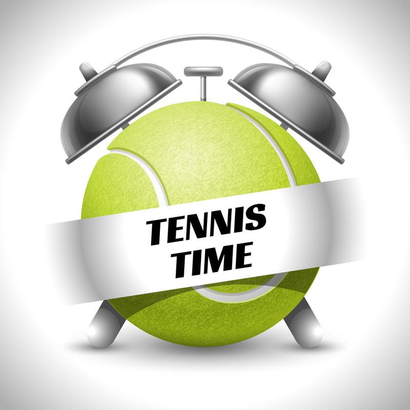 テニスタイム